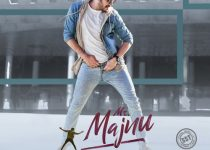 Mr. Majnu