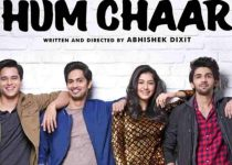 Hum Chaar Full Movie Download