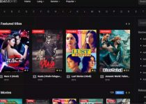India4Movies Website