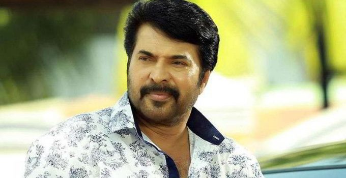 Mammootty Biography