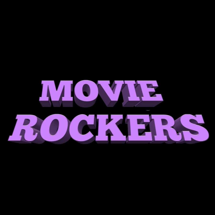 MovieRockers Website