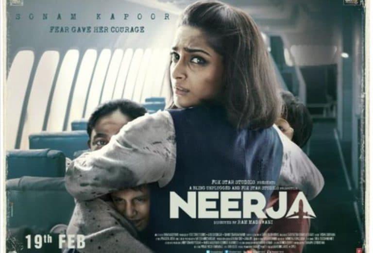 Neerja Full Movie Download