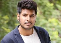 Sandeep Kishan Biography