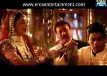 Devdas Video Songs