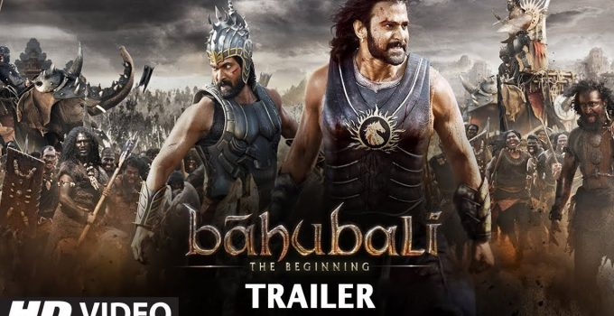 Baahubali Full Movie Download