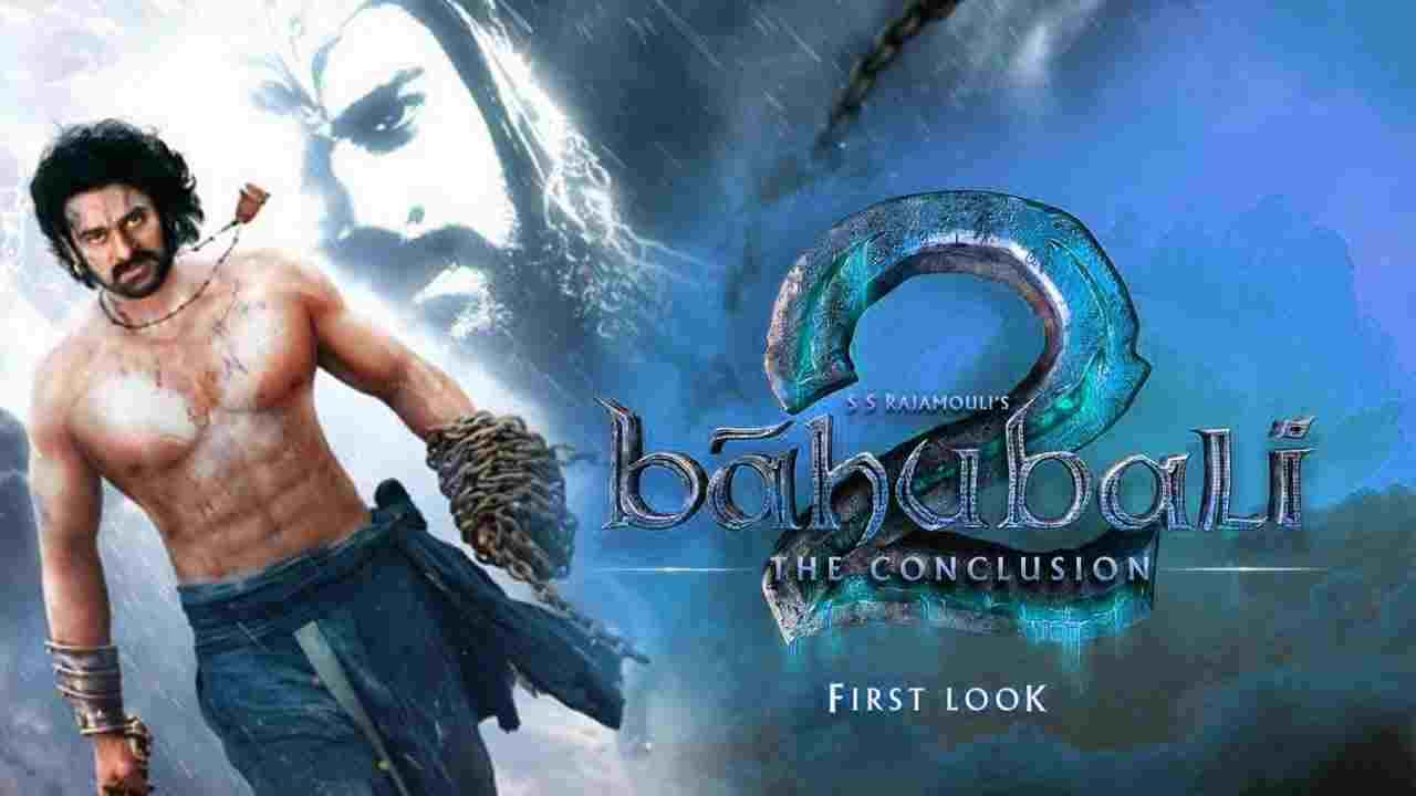 Bahubali 2 Full Movie download