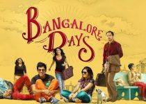 Bangalore Days Full Movie Download