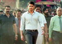 Bharat Ane Nenu Full Movie Download