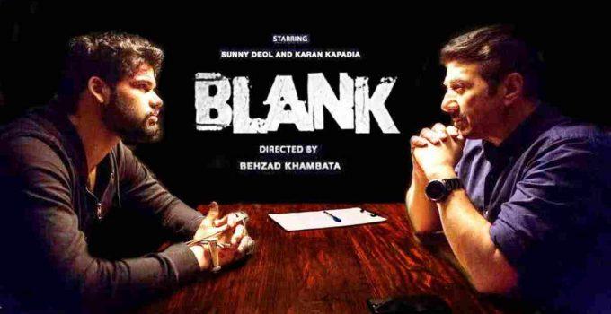 Blank Full Movie Download