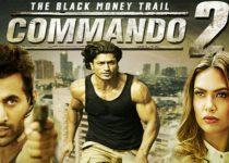 Commando 2 Full Movie Download