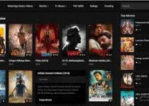 Filmywap Website