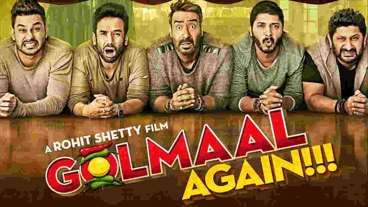 Golmaal Again Full Movie Download