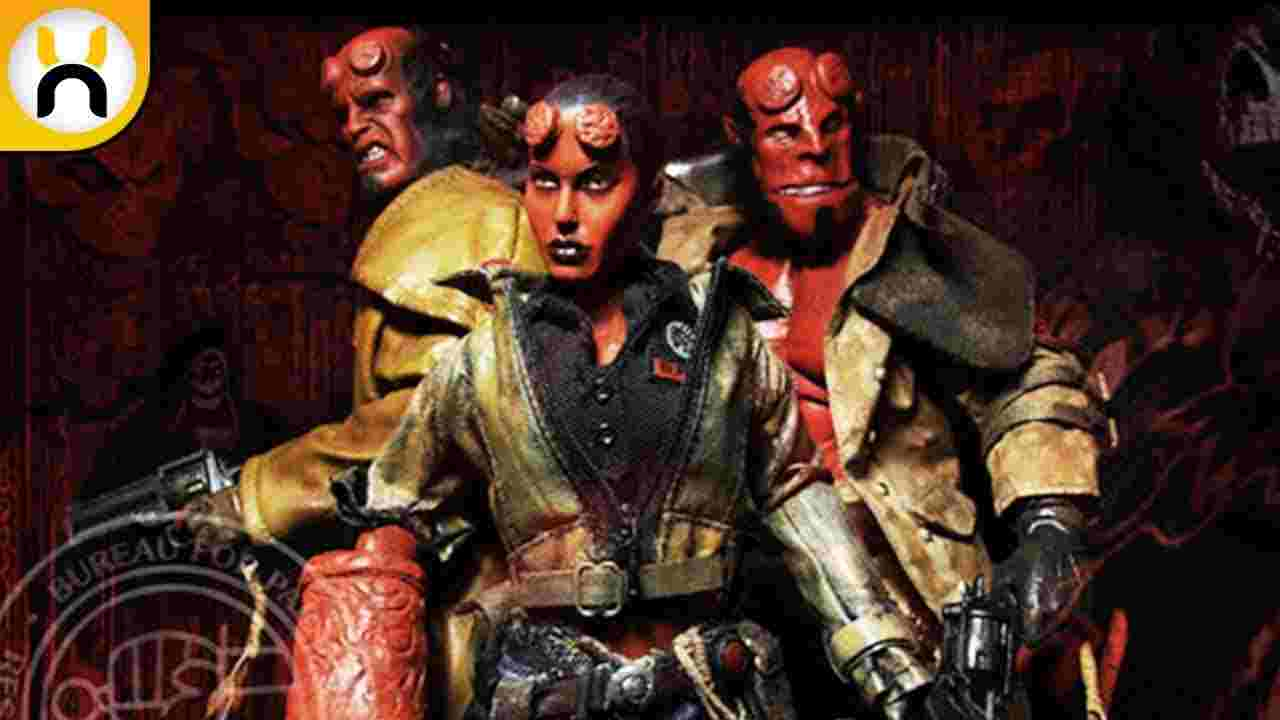 Hell Boy 3 Full Movie Download