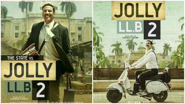 Jolly LLB 2 Full Movie Download