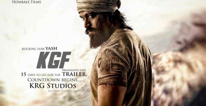 KGF Full Movie Download 720p, 1080p, Bluray