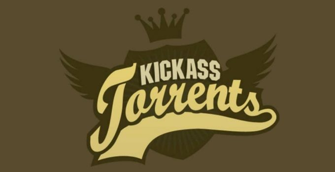 Kickass Torrents Website