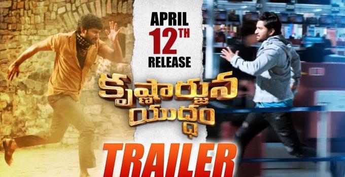 Krishnarjuna Yudham Full Movie Download