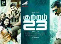 Kuttram 23 Full Movie Download