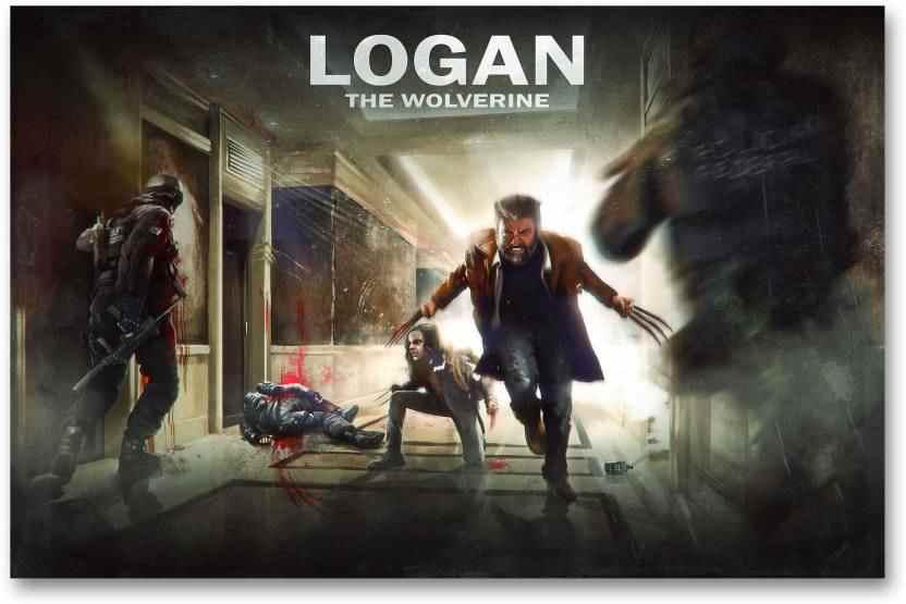 Logan Full Movie Download