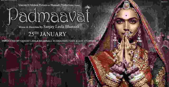 Padmaavat Full Movie Download