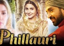 Phillauri Full Movie Download
