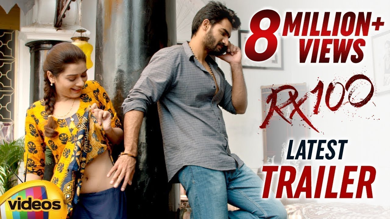 RX 100 Full Movie Download