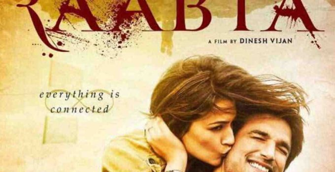 Raabta Full Movie Download