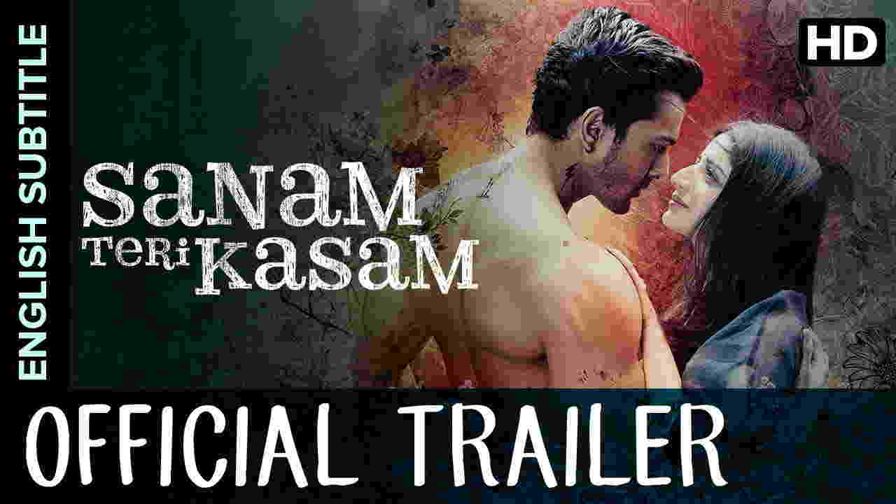 Sanam Teri Kasam Full Movie Download