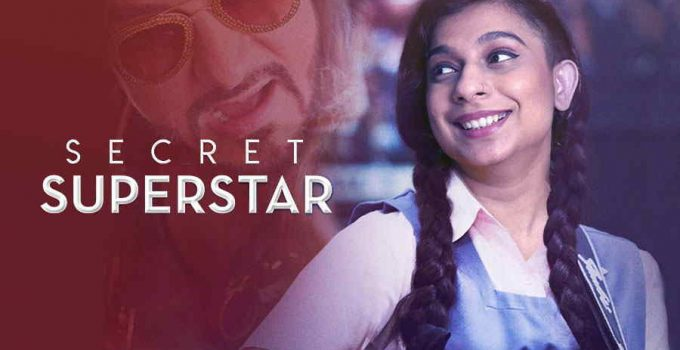 Secret Superstar Full Movie Download