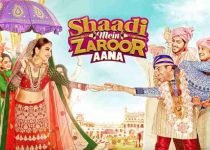 Shaadi Mein Zarror Aana Full Movie Download
