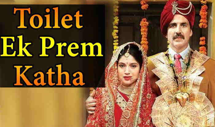 Toilet: Ek Prem Katha Full Movie Download