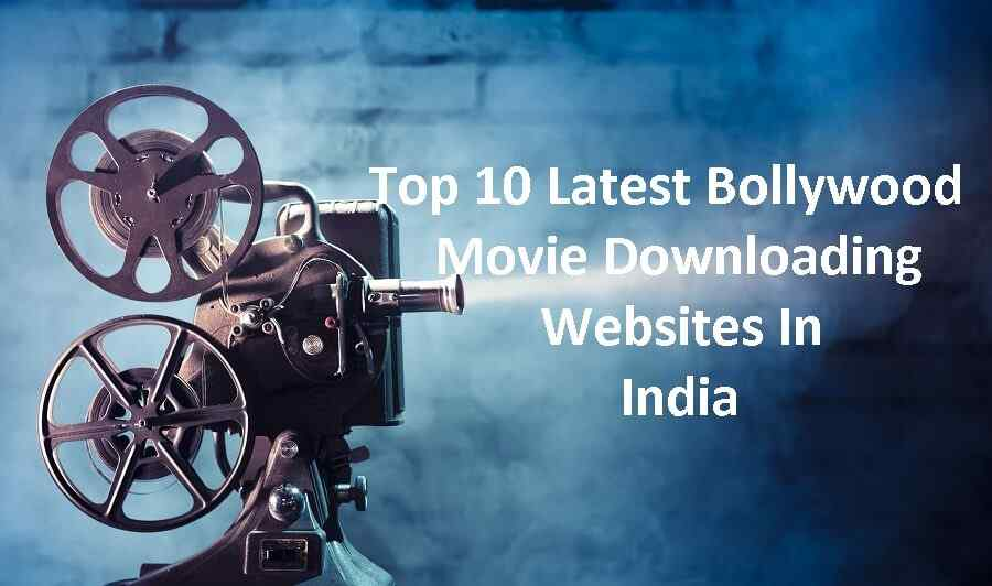 Top 10 Websites To Download Free Bollywood HD Movies