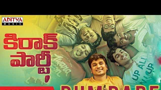 Kirrak party Full Movie Download