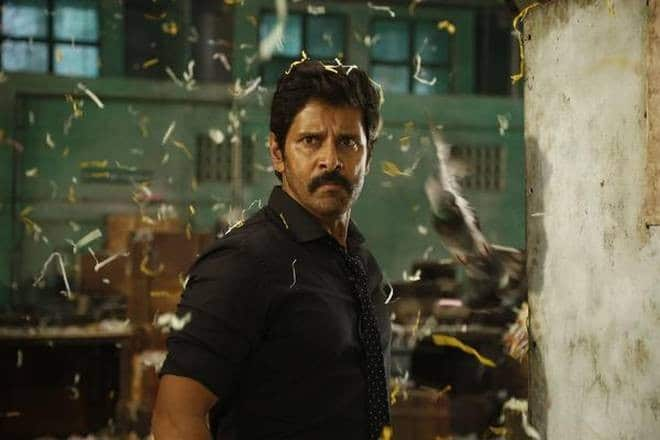 Saamy Square Full Movie Download