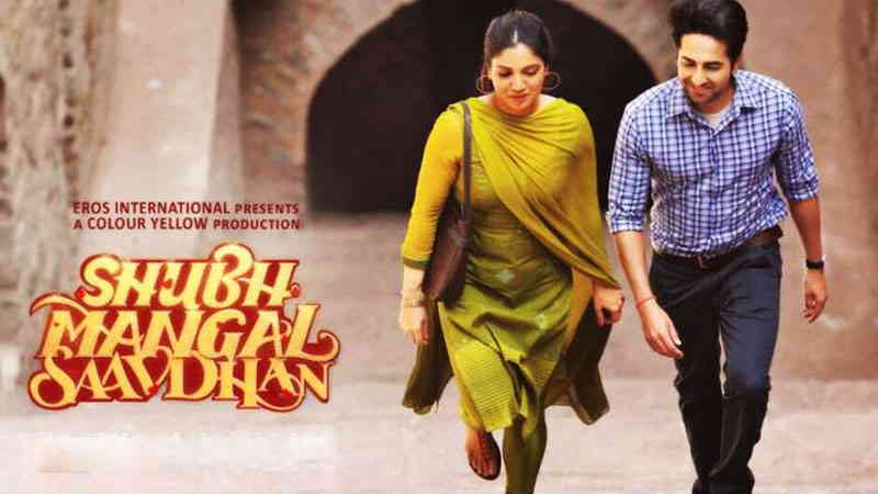 Shubh Mangal Saavdhan Full Movie Download