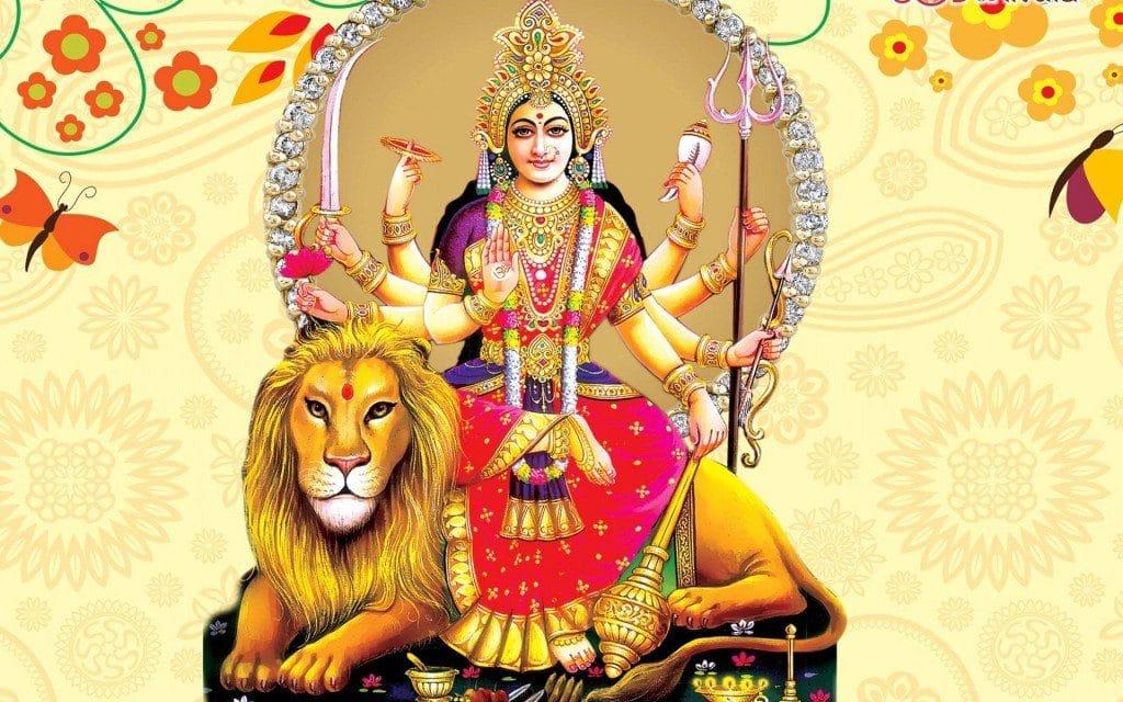 Maa Durga Images Download