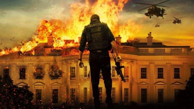 Angel Has Fallen Full Movie Download Leaked Online in HD & FHD