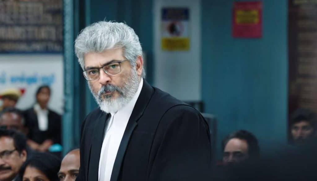 Nerkonda Paarvai Full Movie Download Tamilrockers