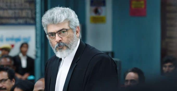 Nerkonda Paarvai Full Movie Download Tamilrockers
