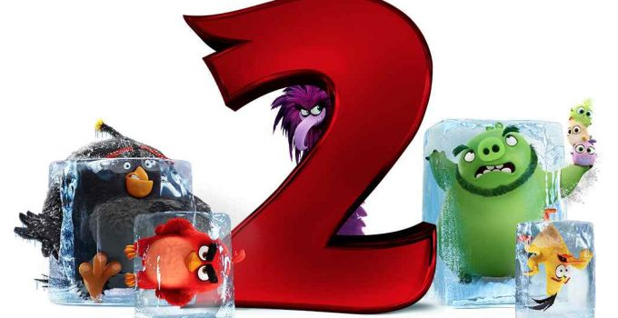 The Angry Birds Movie 2 Full Movie Download Filmyhit