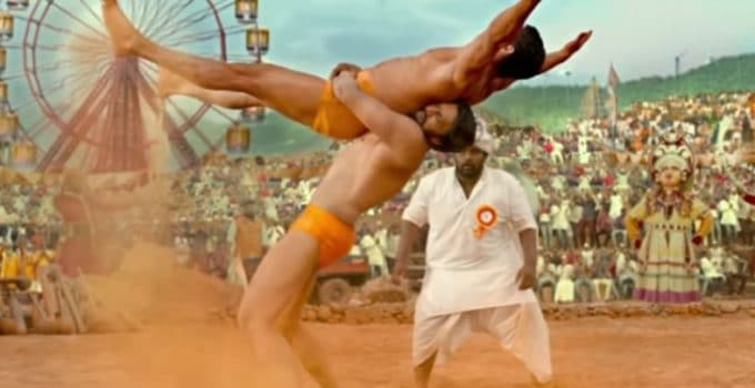 Pailwaan Full Movie Download Tamilgun