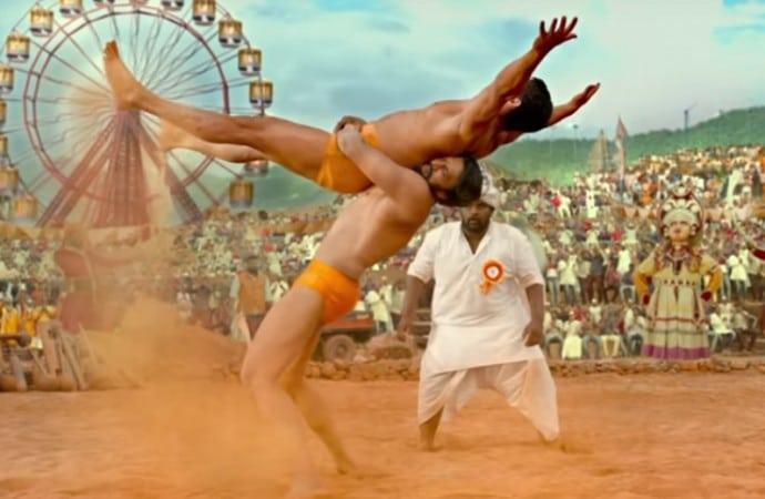 Pailwaan Full Movie Download Tamilgun