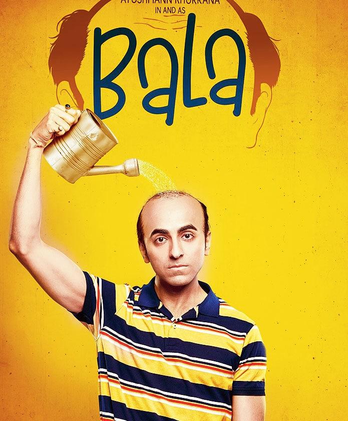 Bala Movie leaked by Tamilrockers