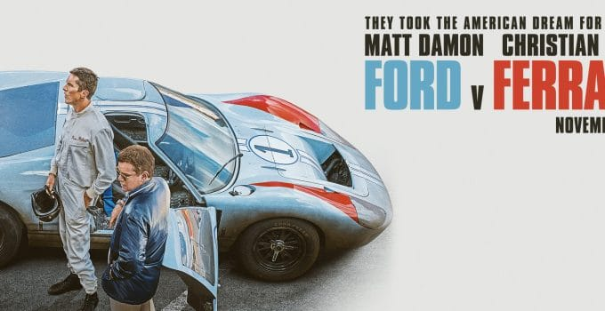 Ford V Ferrari Full Movie Download leaks on Tamilrockers