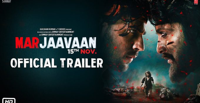 Marjaavaan Full Movie Download leaks On Filmywap