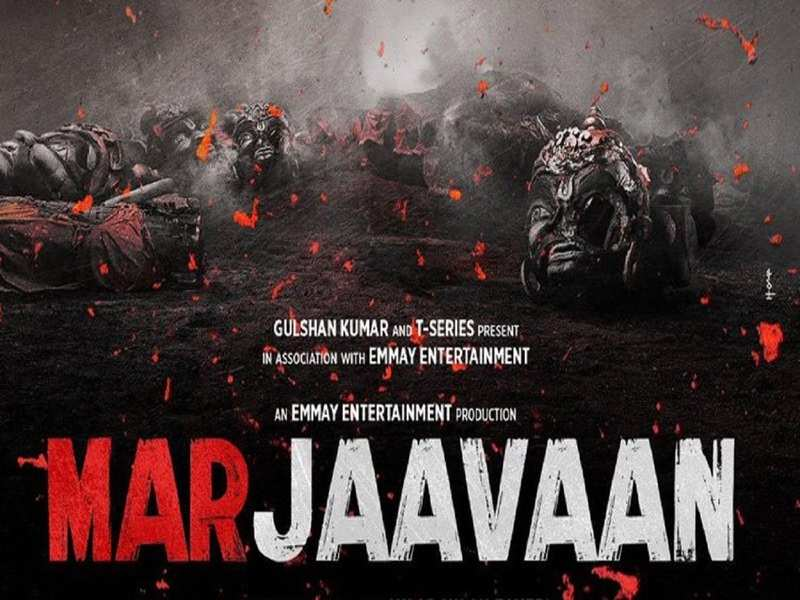 Marjaavaan Full Movie Download leaks On Filmyzilla
