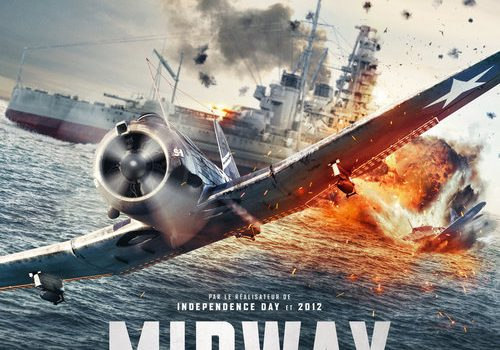 Midway movie leaks on Tamilrockers