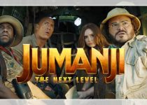 Jumanji The Next Level Full Movie Download Isaimini