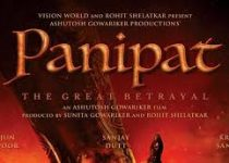 Panipat Full Movie Download Leaked