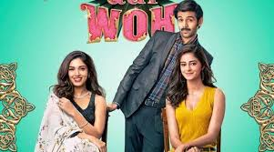 Pati Patni Aur Woh Full Movie Download Leaked